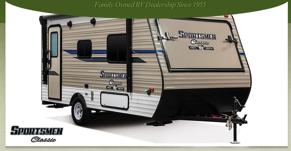CH Dana RV: NH RV Dealer, RV Accessories, Camper Parts, Supplies